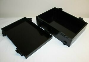 MAVER SIGNATURE D36 / MXi SEATBOX TRAY DRAWER UNIT 30mm / 100mm SIZES AVAILABLE