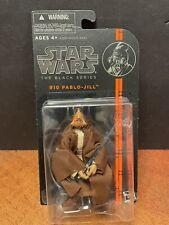 Star Wars Black Series 3.75? Pablo Jill #10 EM7844