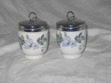 Egg Coddler British Royal Worcester Porcelain & China