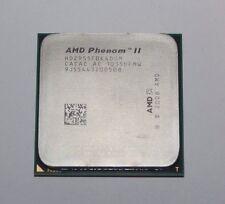 AMD Phenom II X4 955 - 3,2 GHz (HDZ955FBK4DGM) Prozessor + Wärmeleitpaste