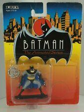 ERTL - Batman The Animated Series - Batman Die-Cast Metal Figurine