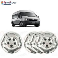 Tout Neuf Ford Transit MK6 MK7 Front Twin Wheel Centre Cap//Trim YC151130DD