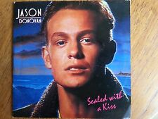 JASON DONOVAN :: SEALED WITH A KISS : (Near MINT !!) See photo's...
