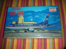 Maquette Boeing 737-400 minicraft 1/144 NEUF