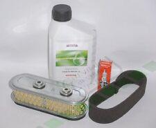 *GENUINE* Honda GXV160 Service Kit (Old Style) Air Filter / Spark / Plug / Oil