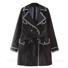 Trenchcoats Normalgröße Damenjacken & -mäntel aus Baumwollmischung