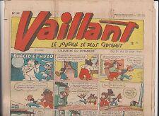 VAILLANT n°163 du 21 juin 1948 - TBE