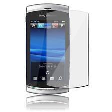 Sony Ericsson VIVAZ - 3x Film protection écran 3pc