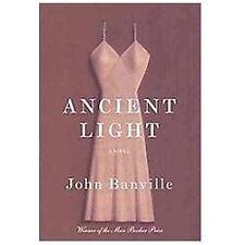 Ancient Light - Good - Banville, John - Hardcover