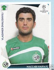 Football Sticker- Panini Uefa Champions League 2009-10 - No 69 - Maccabi Haifa
