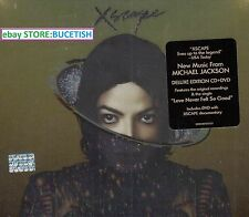 Michael Jackson - Xscape (cd DVD Combo Digipack) Epic