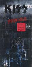 Revenge by Kiss (CD, May-1992, Mercury) ORIGINAL LONGBOX - SEALED