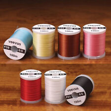 6/0 Veevus Thread - 13 Colors available Fly Tying
