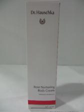 Dr. Hauschka Rose Nurturing Body Cream 145 ml / 4.9 oz Brand New