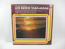 """LOS INDIOS TABAJARAS LINEA TRE  LP   33 GIRI 12"""" VINILE"""