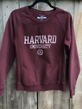 Champion Womens Vintage Reverse Weave Harvard Small