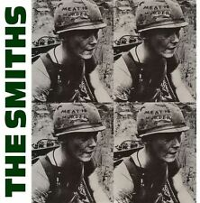 "The Smiths ""Meat Is Murder"" Vinyl LP Record (New & Sealed) U.K. Free Postage"