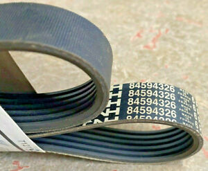84594326 New Holland Belt