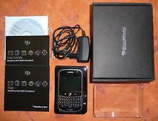 BlackBerry Bold 9000, Schwarz (T-Mobile) Smartphone + OVP