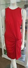 Yttrium by Aurelia Costarella dress.Sz3/M.Viscose stretch jersey.Exc cond.