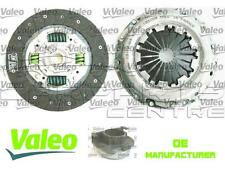 FOR RENAULT CLIO 172 182 SPORT 2.0 16V 3 PIECE CLUTCH KIT VALEO OEM QUALITY