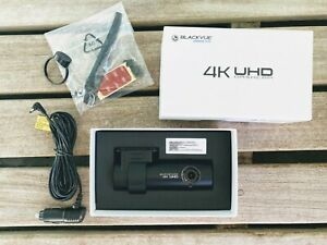BlackVue DR900S-1CH inkl. 32GB Duale GPS Dashcam 4K Ultra HD Wi-Fi Cloud, OVP