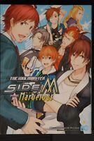 """JAPAN manga: The Idolmaster SideM Anthology """"Marvelous"""""""