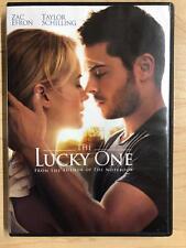 The Lucky One (DVD, 2012) - E0909
