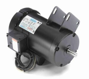 4 HP - Delta Replacement Unisaw Woodworking Electric Motor 230V *FREE SHIPPING*