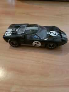 Scalextric ford gt40 #2