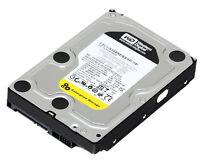 "1TB Western Digital SATA interne Festplatte 3,5"" ( Rückläufer)"