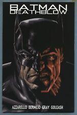 Batman / Deathblow: After the Fire #3 (Oct 2002 DC) Azzarello Bermejo Bradstreet