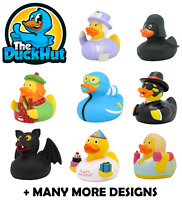 RUBBER DUCKS - BATH TOY - GIFT - The Duck Hut - Lilalu - OVER 200 TO COLLECT