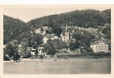 AK aus St.Nikola an der Donau, Oberösterreich (2)  (13)  (R13)