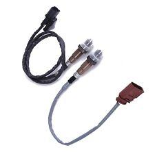 Oxygen O2 02 Sensor UPSTREAM&DOWNSTREAM For VW Beetle Golf Jetta 2.0L