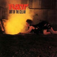 Ratt - Out Of The Cellar (NEW CD)