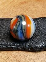 """VINTAGE MARBLES JABO & D.A.S. COLLECTORS Sammy's Mountain Marbles 5/8"""" Marble"""