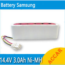 Battery For Samsung 14.4V Navibot VCR8895 VC-RE72V SR8855 SR8751 Vacuum Cleaner