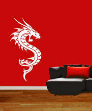 Chinese Dragon Vinyl Art Wall Sticker/Decal/Mural Stylish/Cool Room Decoration