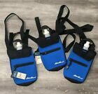 Lot of 3 New Eddie Bauer small Hydration system Pack