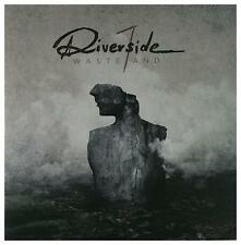 CD RIVERSIDE - WASTELAND -