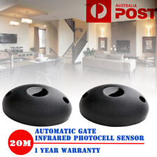 1pair Infrared IR Detector Beam Safety Sensor for Automatic Door Gate Security D