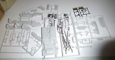 A67FMS 67 SHELBY MUSTANG CHASSIS Model Car Mountain 1/25