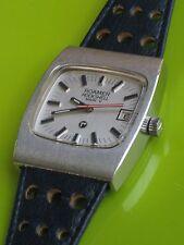 Roamer Rockshell Mark V, 522-9120.620 mit orig. Roamer Uhrarmband