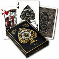 Theory 11 Artisan Playing Cards, Black (Edition Number 2019) Brand New / Sealed