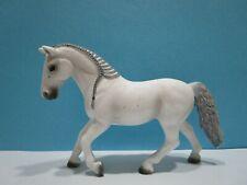 Schleich ® Pferde 13737    Lipizzaner Stute   ohne Fähnchen