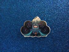 5pc. Ursula planar flatback, bow center,scrapbooking, jewelry,disney,party