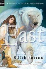 East by Edith Pattou (2005, Paperback)