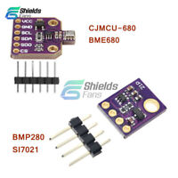 680 BME680 Atmospheric Pressure Sensor Temperature Humidity BMP280 SI7021
