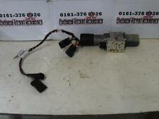 PEUGEOT 207 CC HYDRAULIC ROOF PUMP / MOTOR 9680076380 HB70926-002 2007 - 2012